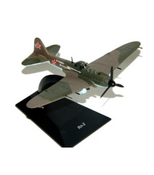 ILYUSHIN IL-2 SOVIET AIR FORCE