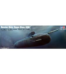 1:350 Russian Navy Yasen Class SSN