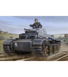 1:35 German Pzkpfw.II Ausf.J (VK16.01)