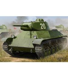 1:35 Russian T-50 Infantry Tank