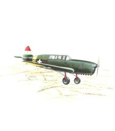 1:48 Nardi F.N.305 Luftwaffe and Royal Hung