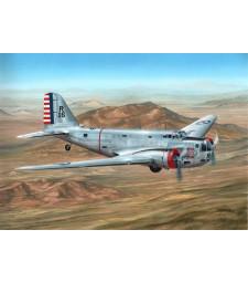 """1:72 B-18 Bolo """"Pre War Service"""""""