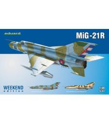 1:48 MiG-21R