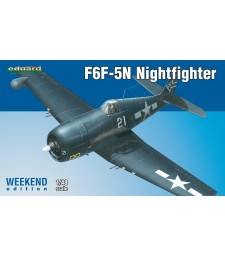 1:48 F6F-5N Nightfighter