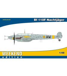 1:48 Bf 110F Nachtjäger