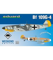 1:48 Bf 109G-4