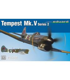 1:48 Tempest Mk.V ser. 2