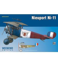 1:48 Nieuport Ni-11