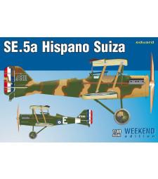 1:48 SE.5a Hispano Suiza