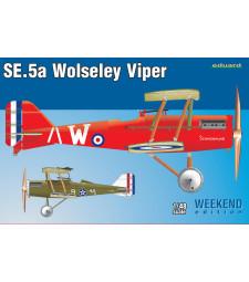 1:48 SE.5a Wolseley Viper