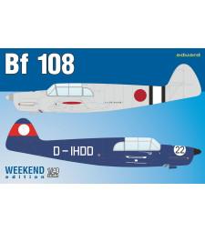 1:48 Bf 108