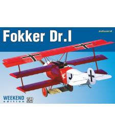 1:48 Fokker Dr.I