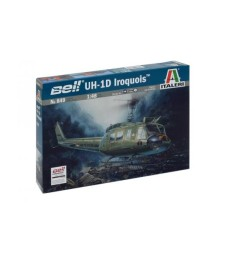1:48 UH-1D Iroquois