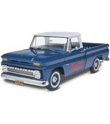 1:25 1966 Chevy Fleetside Pickup