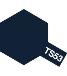 TS-53 Deep Metallic Blue - 100ml Spray Can