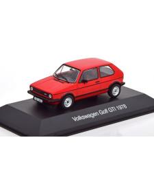 VW GOLF GTI 1978