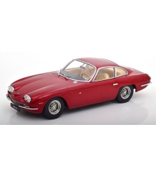 Lamborghini 400 GT 2+2 1965 redmetallic Limited Edition 500 pcs.