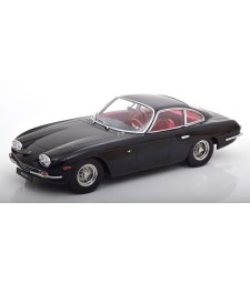 Lamborghini 400 GT 2+2 1965 black Limited Edition 750 pcs.