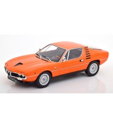 Alfa Romeo Montreal 1970 orange Limited Edition 750 pcs.