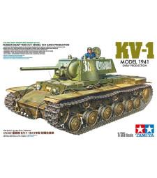 1:35 KV-1 1941 Early