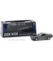 John Wick (2014) - 1969 Ford Mustang BOSS 429