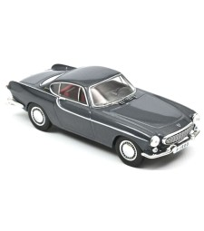 Volvo P1800 1963 - Grey metallic