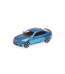 BMW M2 – 2016 – BLUE METALLIC
