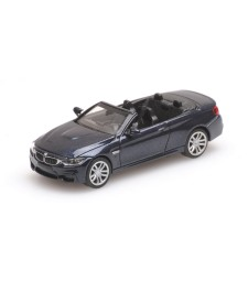 BMW M4 CABRIO - 2015 - GREY