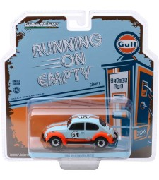 Running on Empty Series 1 - 1966 Volkswagen Beetle Gulf Oil Racer Solid Pack