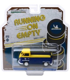 Running on Empty Series 1 - Volkswagen Type 2 (T1) Pickup Michelin Tires Solid Pack