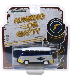 Running on Empty Series 1 - Volkswagen Type 2 (T1) Samba Bus Goodyear Tires Solid Pack