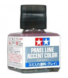 Panel Line Accent Color (Gray) - 40ml