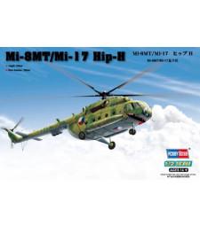 1:72 Mi-8MT/Mi-17 Hip-H