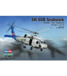 1:72 Sikorsky SH-60B Seahawk