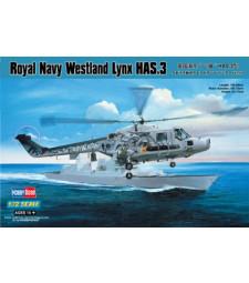 1:72 Westland Lynx HAS.3