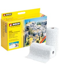 Modelling Plaster Cloth - 2 rolls 200 x 10 cm
