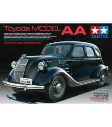 1:24 Toyota Model AA