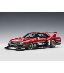 Nissan Skyline (DR30) RS Turbo Super Silhouette 1982 (Early Version) (netto/netto) DIECAST