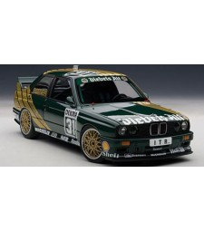 """BMW M3 DTM 1991 """"DIEBELS ALT"""" DANNER #31"""