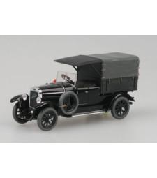 Laurin & Klement Combi Body 1927 - Black