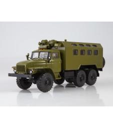 URAL-4320 kung