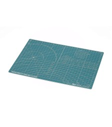 Cutting Mat A4 Size Green (210mm x 297 mm)