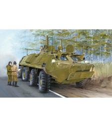 1:35 BTR-60P BTR-60PU