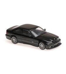 BMW M3 (E36) - 1992 - BLACK - MAXICHAMPS