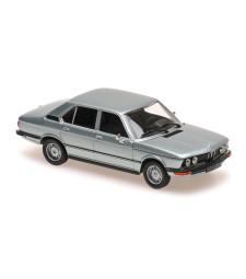 BMW 520 - 1972 - LIGHT BLUEMETALLIC - MAXICHAMPS