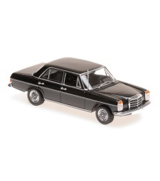 MERCEDES-BENZ 200 - 1968 - BLACK - MAXICHAMPS