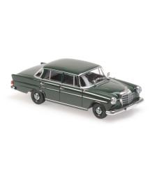 MERCEDES-BENZ 190 - 1961 - GREEN