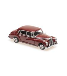MERCEDES-BENZ 300 – 1951 – DARK RED - MAXICHAMPS
