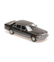MERCEDES-BENZ 560 SEL - 1990 - BALCK - MAXICHAMPS
