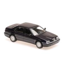 ALFA ROMEO 164 3.0 V6 SUPER - 1992 - BLUE - MAXICHAMPS